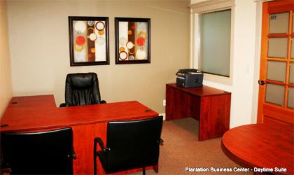 Daytime Office Boise