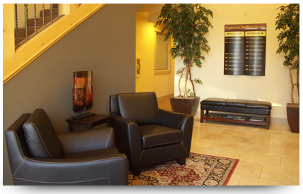 Full Service Office Space Boise